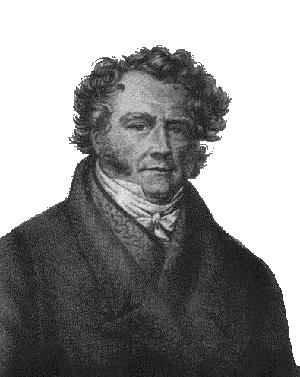 Eugène-Francois Vidocq