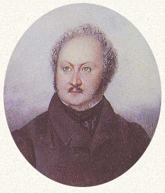 Karl Wilhlem Naundorff