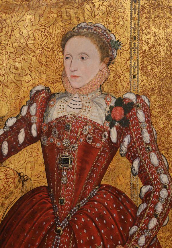 Gemälde von Elizabeth I.