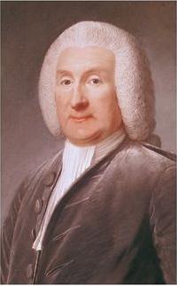 Antoine de Sartine, Polizeipräfekt von Paris.