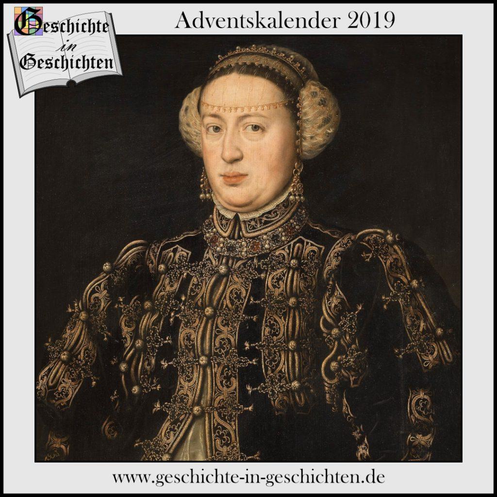 Katharina von Kastilien