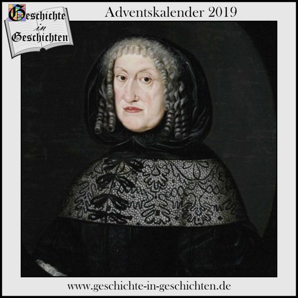 Eleonore von Anhalt-Zerbst