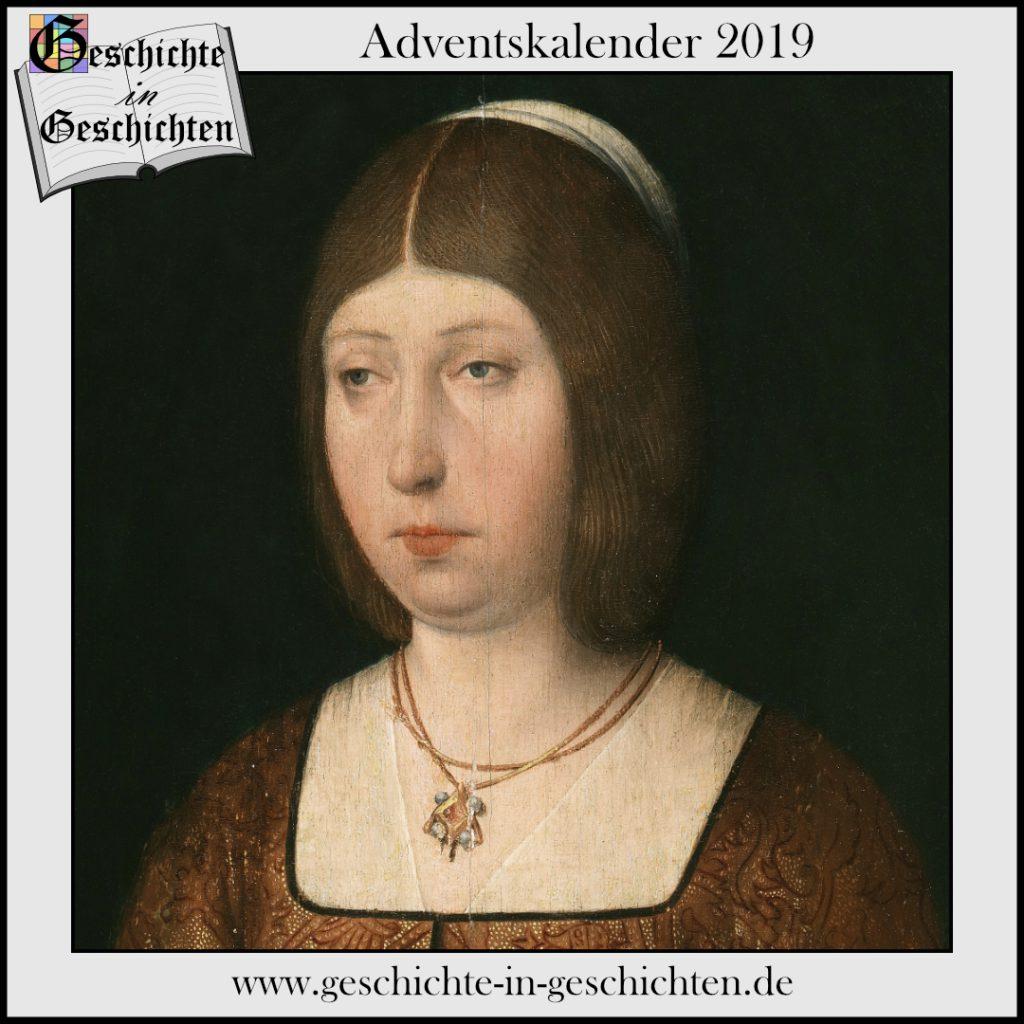 Isabella von Kastilien