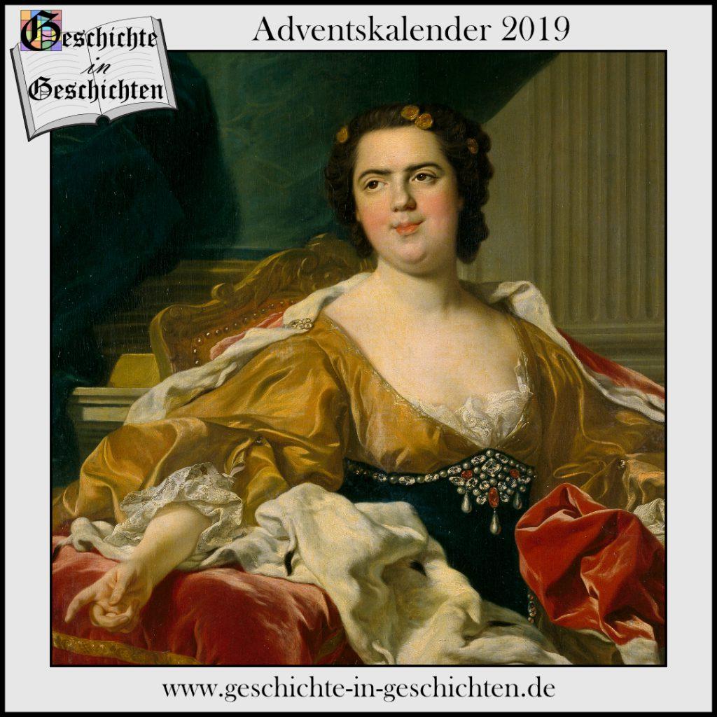 Marie Louise Élisabeth von Frankreich