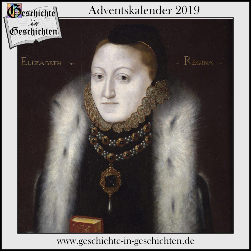 Elizabeth I. von England