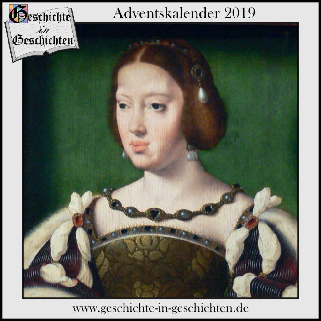 Eleonore von Kastilien